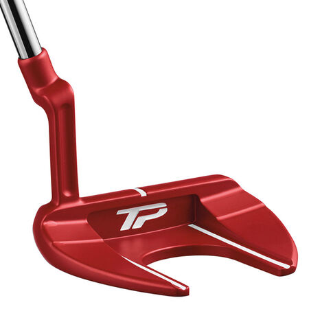"""TP Red Collection Ardmore 2 """"L"""" Neck"""
