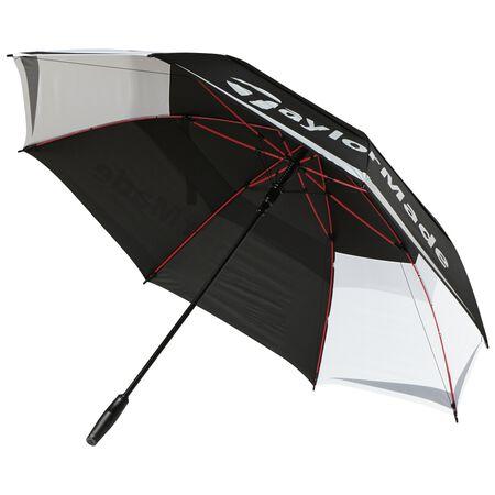 Double Canopy Umbrella 64 In