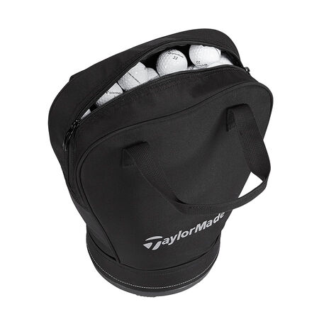 Performance Practice Ball Bag image number 1