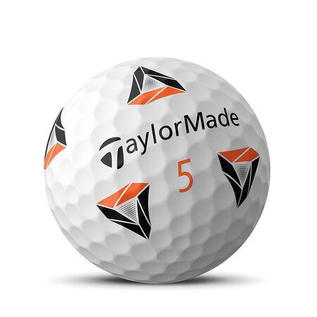 TP5x pix Golf Balls