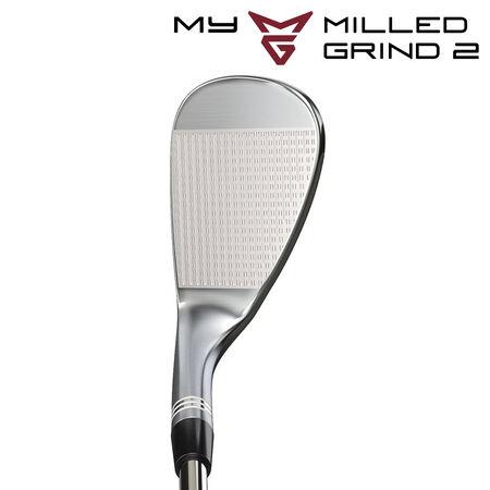 MyMG2 Wedge