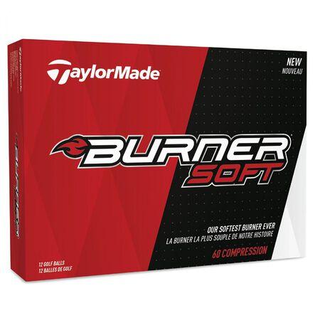 Burner Soft