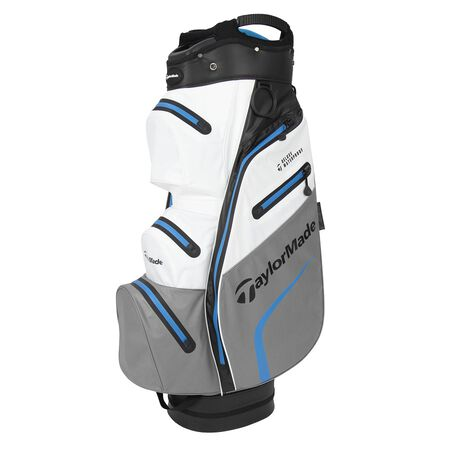 Deluxe Waterproof Cart Bag