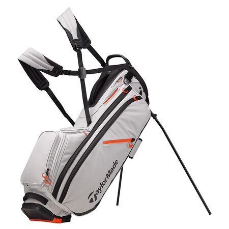 FlexTech Crossover Stand Bag
