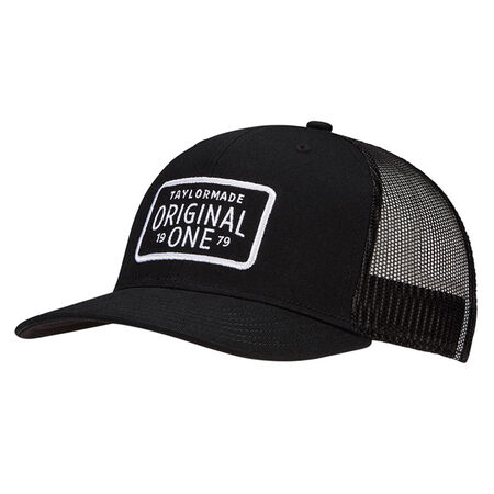 Original One Trucker Hat