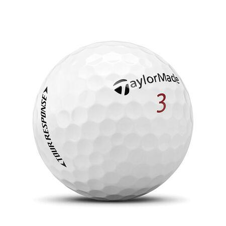 Tour Response Golf Balls