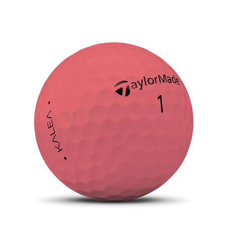 Kalea Golf Balls Dz Peach image number 1