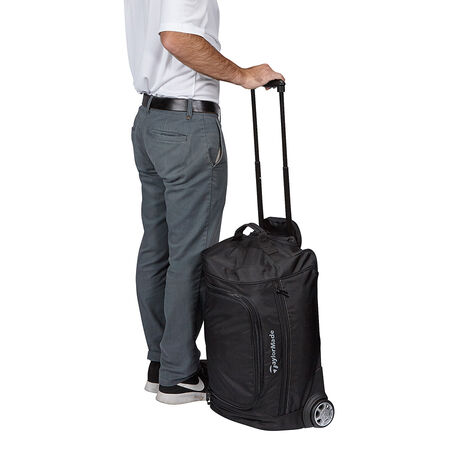 Performance Rolling Carry-On Bag image number 3