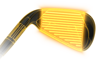 M2 Iron inverted cone technology