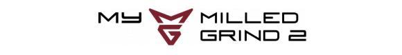 My MG2 logo