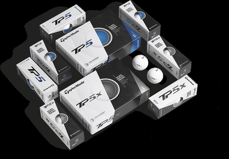 TP5/TP5x Boxes