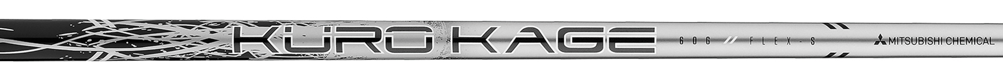 Kuro Kage Silver
