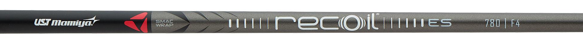UST Recoil 780 w/ SMACWRAP
